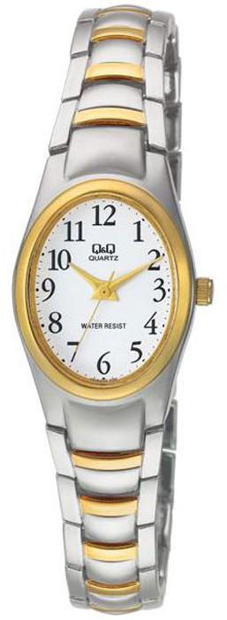 QQ F279-404 - zegarek damski