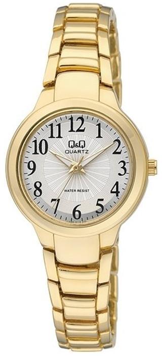 QQ F499-014 - zegarek damski