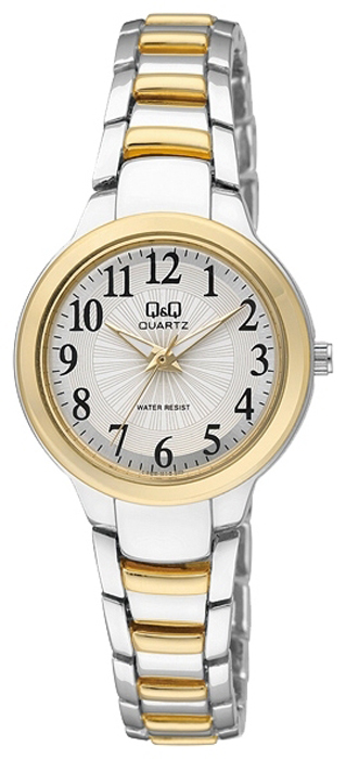 QQ F499-404 - zegarek damski