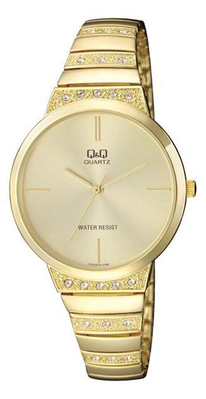 QQ F553-010 - zegarek damski