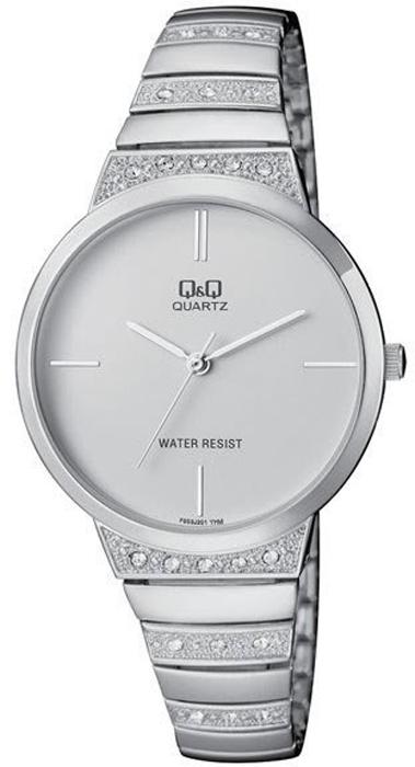 QQ F553-201 - zegarek damski