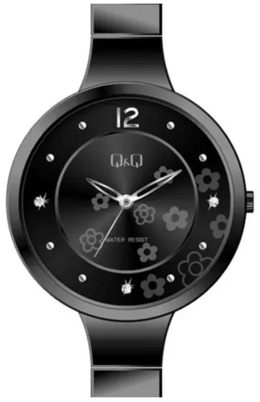 QQ F611-412 - zegarek damski