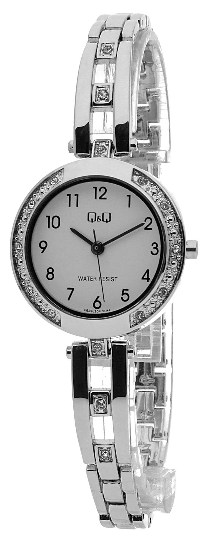 QQ F639-204 - zegarek damski