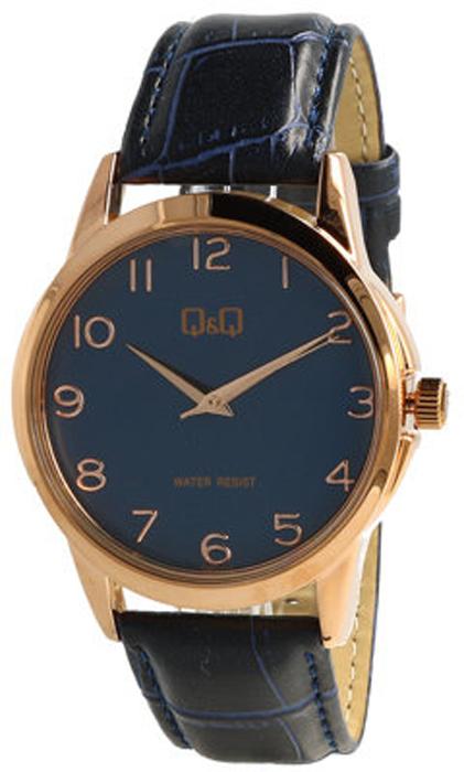 QQ Q860-105 - zegarek damski