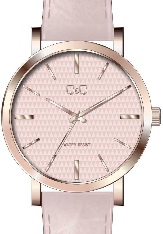 QQ Q892-122 - zegarek damski