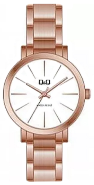 QQ Q893-001 - zegarek damski