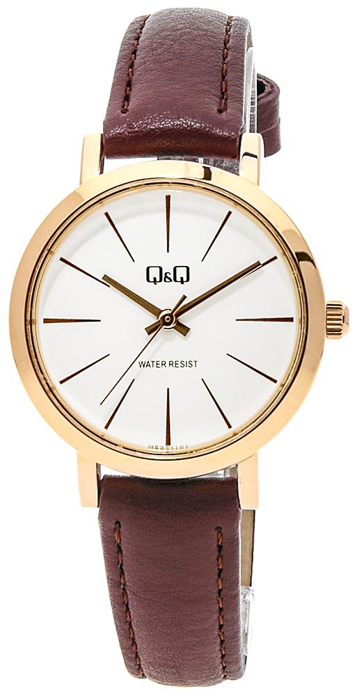 QQ Q893-101 - zegarek damski