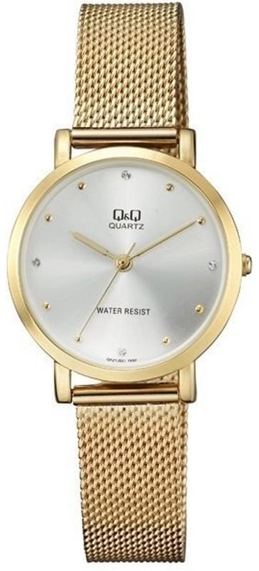 QQ QA21-001 - zegarek damski
