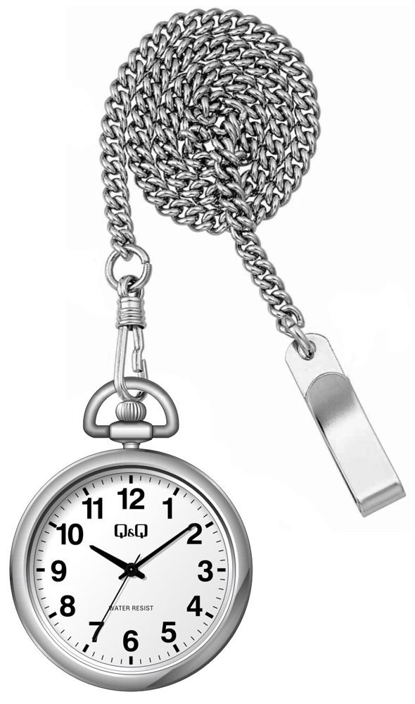 QQ QA70-214 - zegarek męski