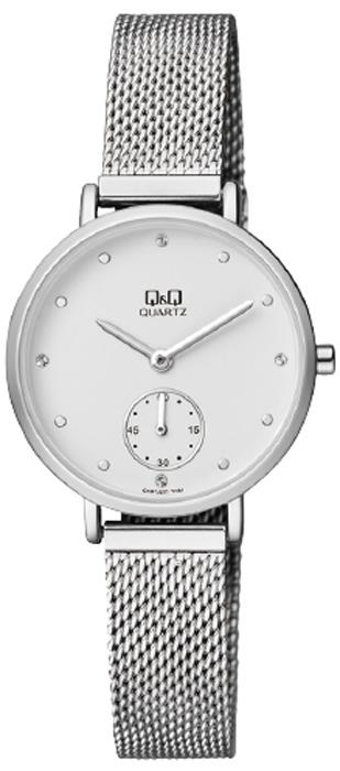 QQ QA97-201 - zegarek damski