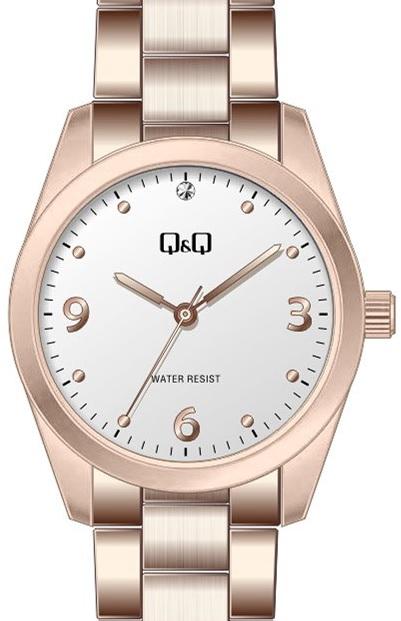 QQ QB43-004 - zegarek damski