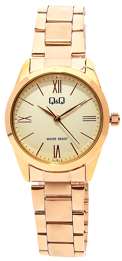QQ QB43-018 - zegarek damski