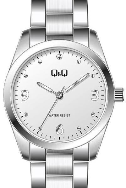 QQ QB43-204 - zegarek damski
