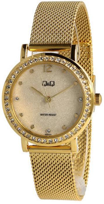 QQ QB45-001 - zegarek damski