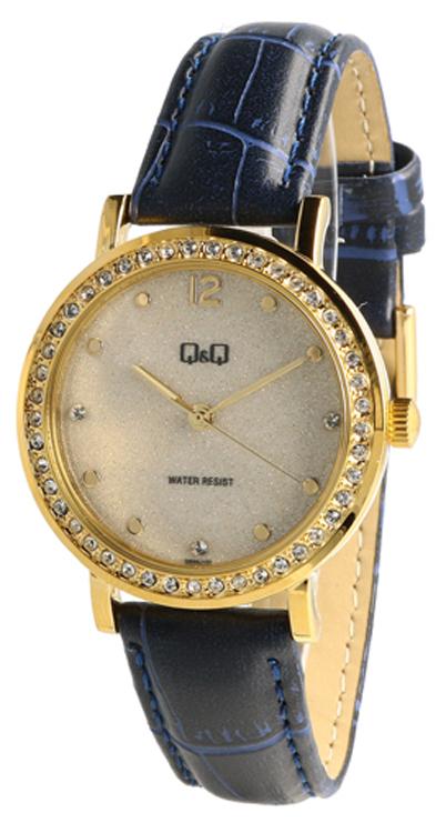 QQ QB45-101 - zegarek damski