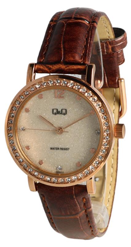 QQ QB45-111 - zegarek damski