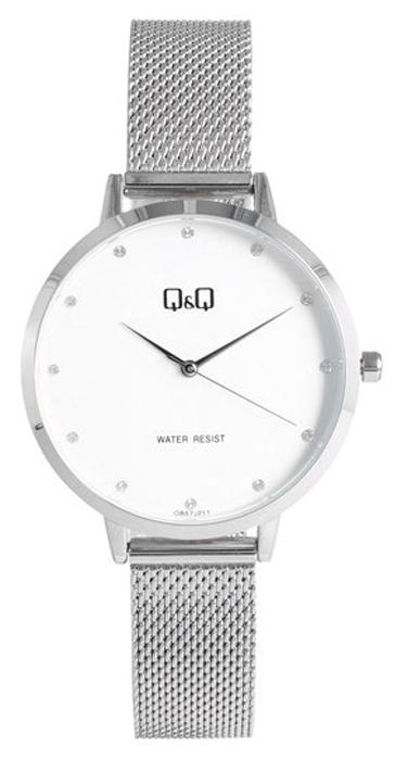 QQ QB57-211 - zegarek damski