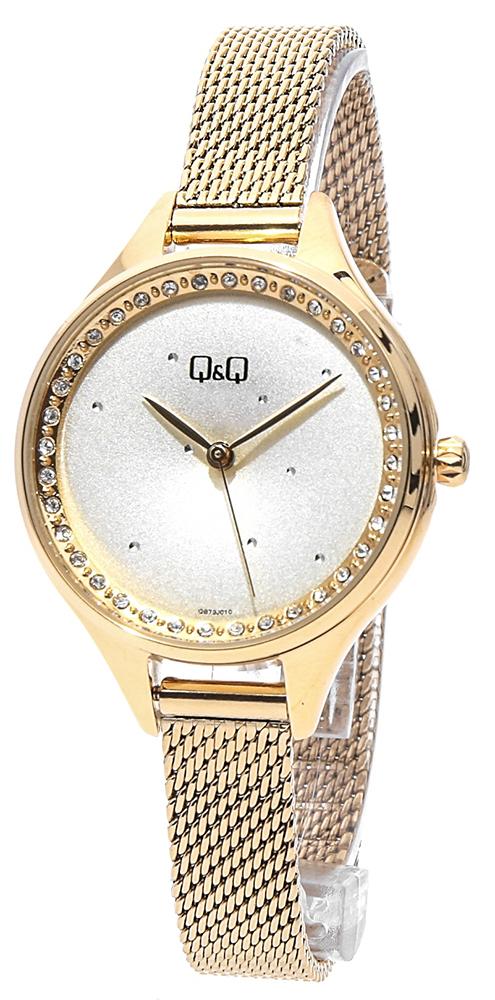 QQ QB73-010 - zegarek damski