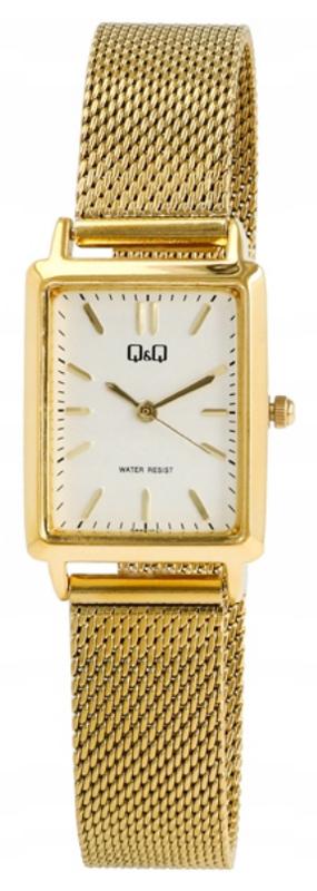 QQ QB95-011 - zegarek damski