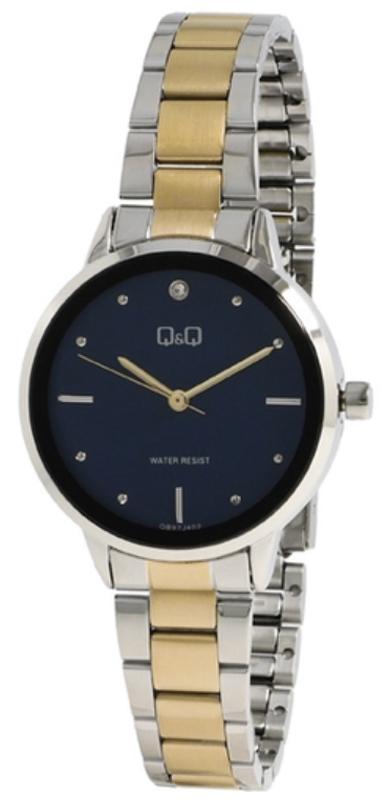 QQ QB97-402 - zegarek damski