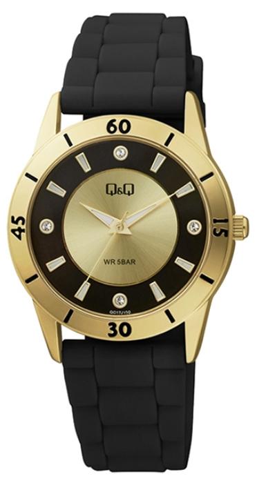 QQ QC17-100 - zegarek damski