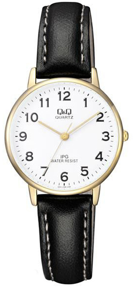 QQ QZ01-104 - zegarek damski