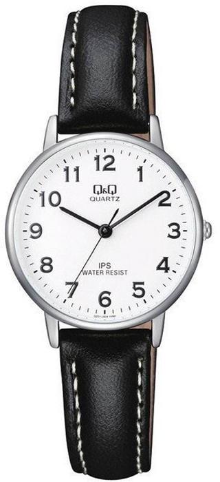 QQ QZ01-304 - zegarek damski