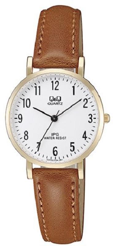 QQ QZ03-104 - zegarek damski
