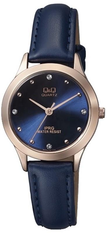 QQ QZ05-102 - zegarek damski
