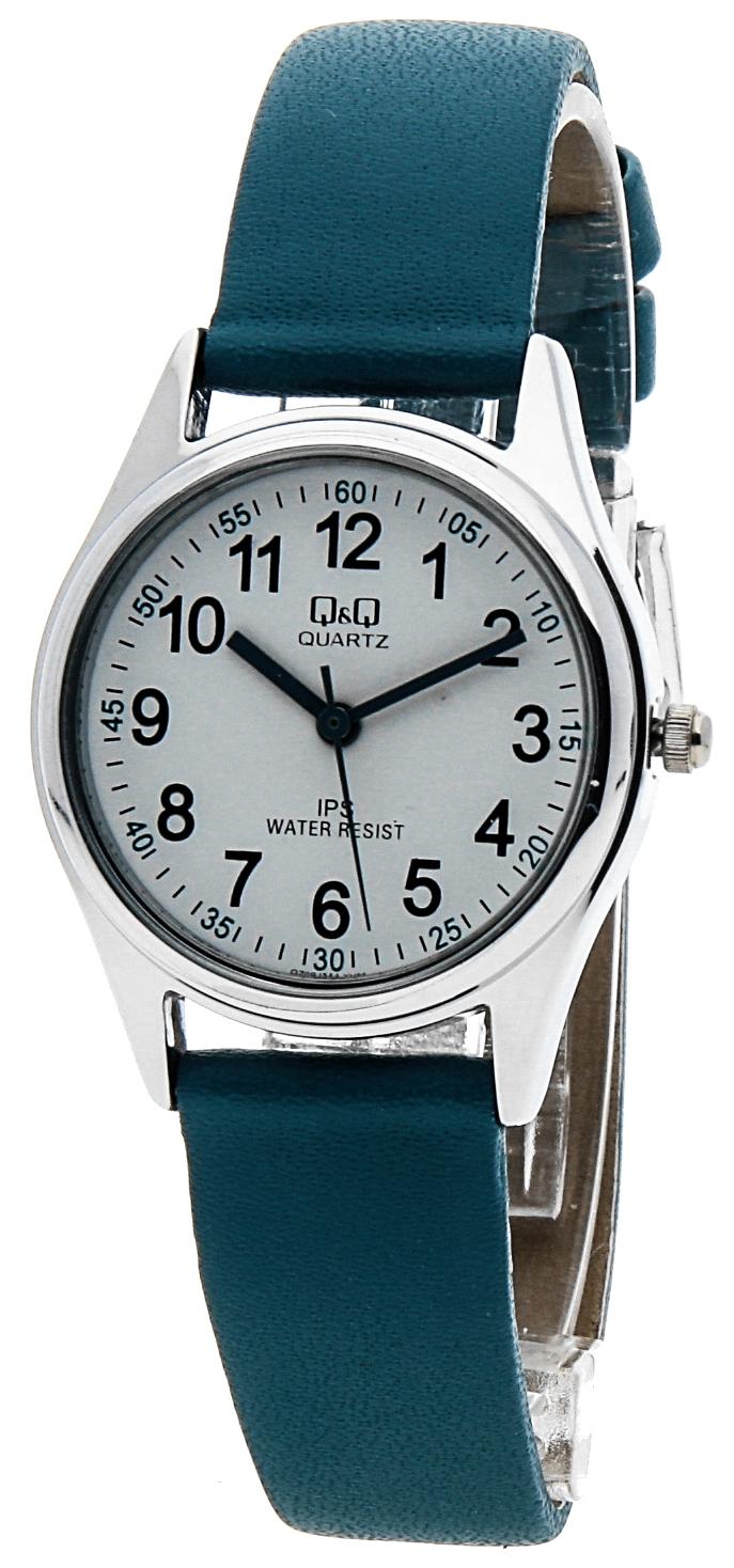 QQ QZ09-344 - zegarek damski
