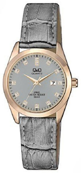 QQ QZ13-112 - zegarek damski