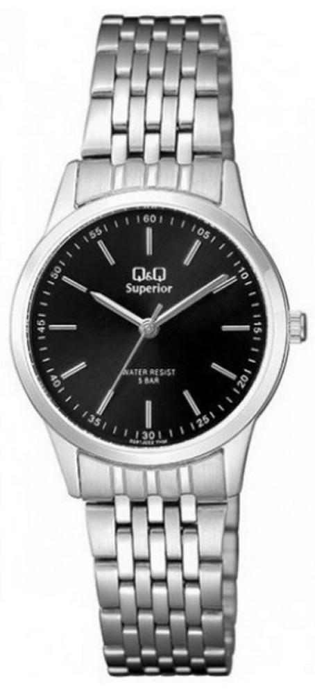 QQ S281-212 - zegarek damski