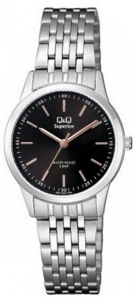 QQ S281-222 - zegarek damski