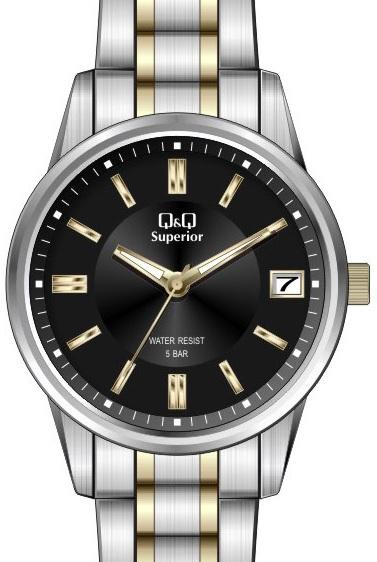 QQ S291-222 - zegarek damski