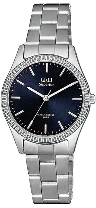 QQ S295-202 - zegarek damski