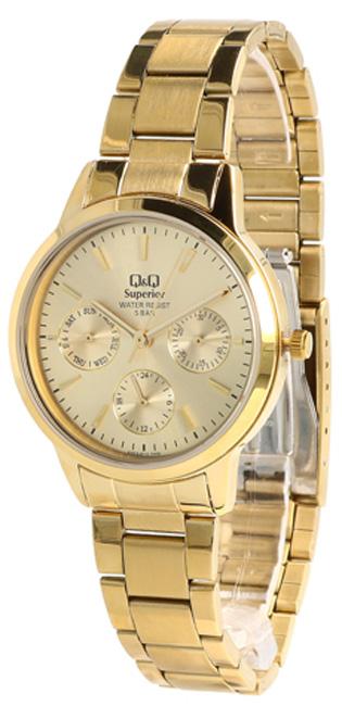 QQ S303-010 - zegarek damski