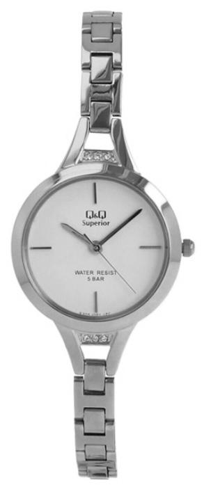 QQ S305-201 - zegarek damski
