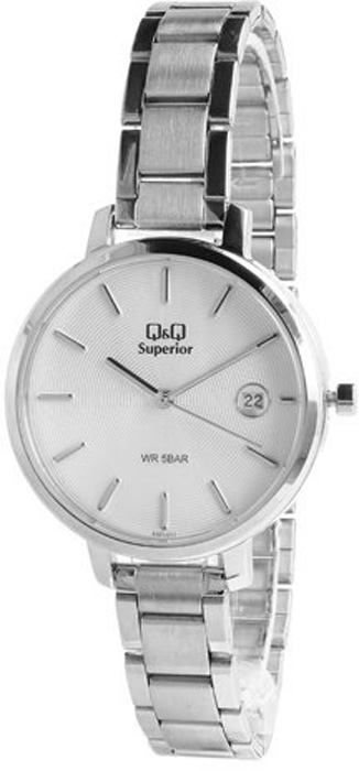 QQ S325-201 - zegarek damski