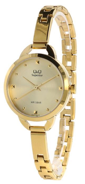 QQ S327-010 - zegarek damski