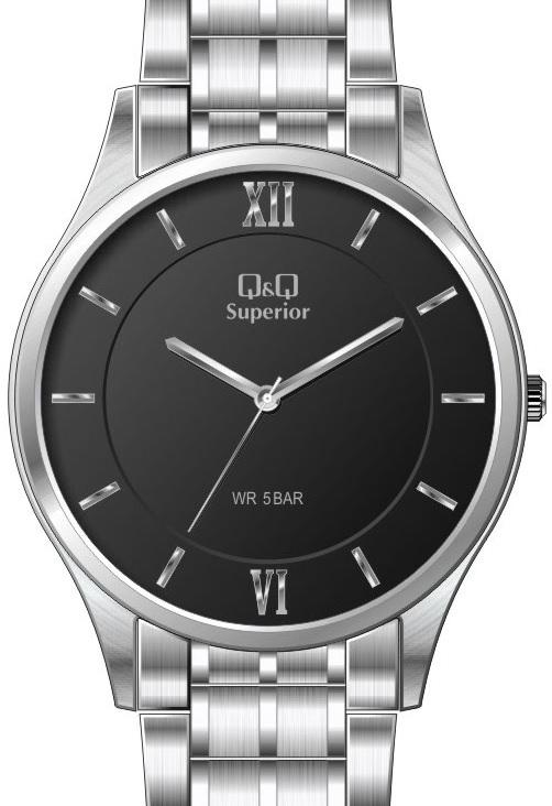 QQ S328-202 - zegarek męski