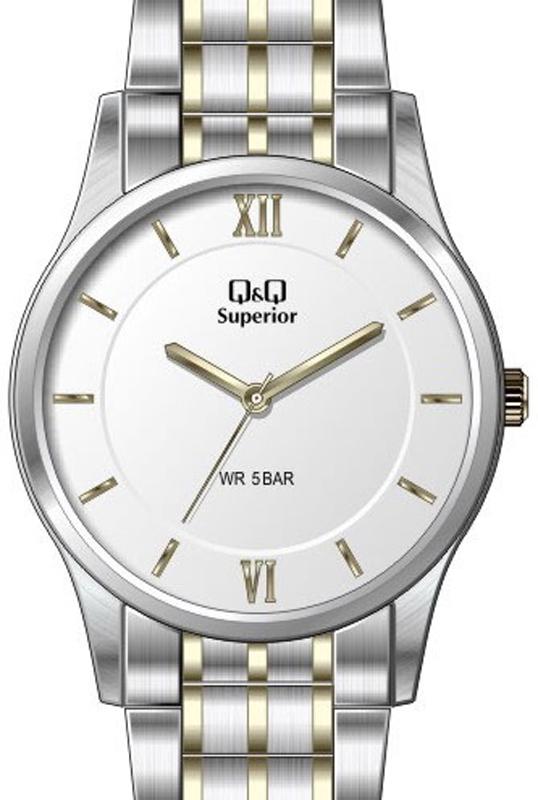QQ S329-211 - zegarek damski