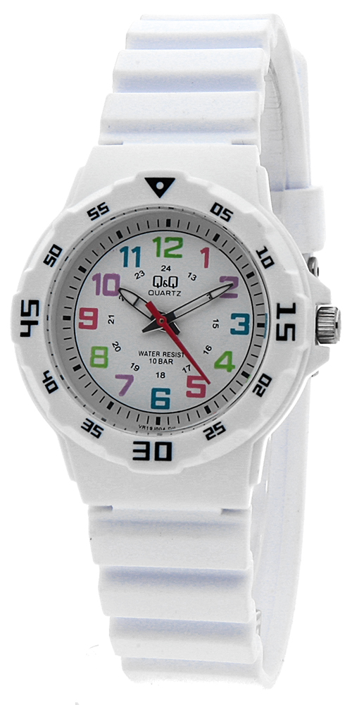 QQ VR19-004 - zegarek damski