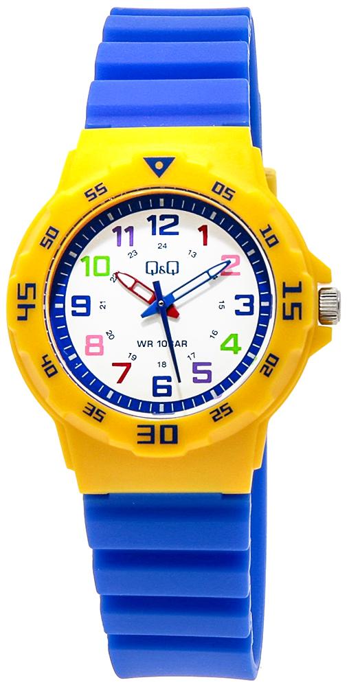 QQ VR19-011 - zegarek dla dzieci