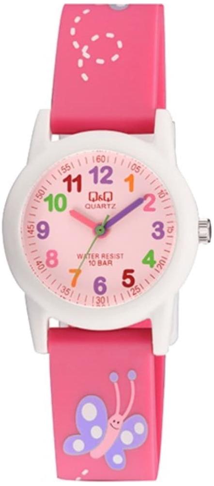 QQ VR99-002 - zegarek dla dziewczynki