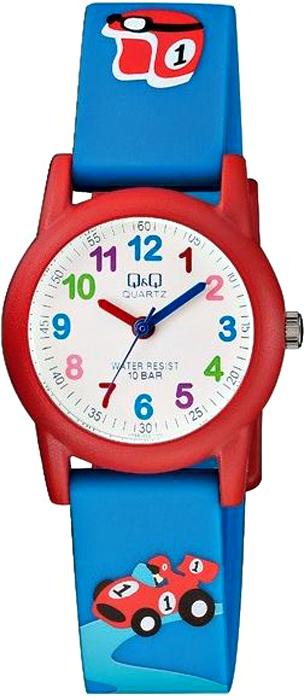 QQ VR99-004 - zegarek dla chłopca