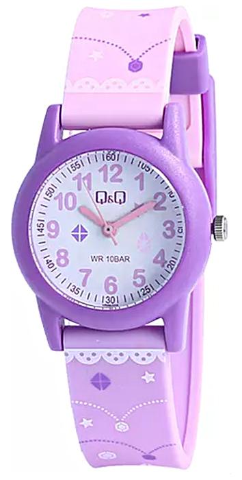 QQ VR99-006 - zegarek dla dziewczynki