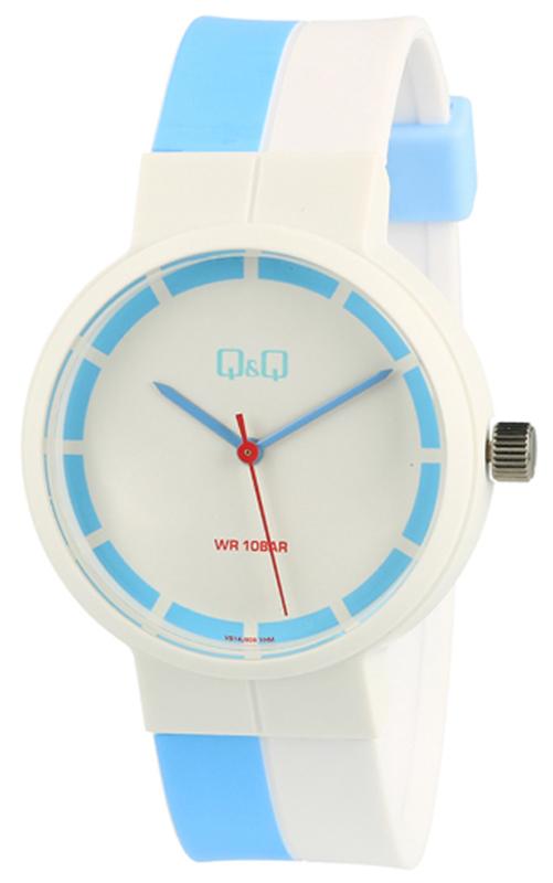 QQ VS14-806 - zegarek damski