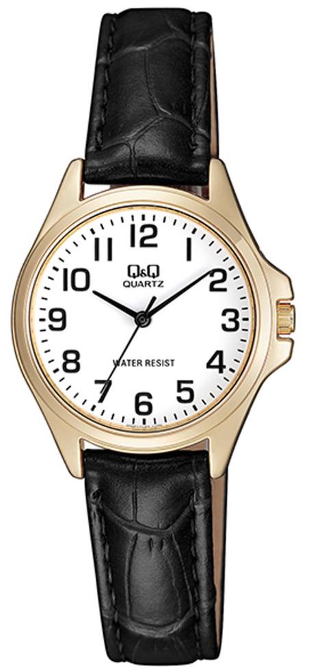 QQ QA07-104 - zegarek damski