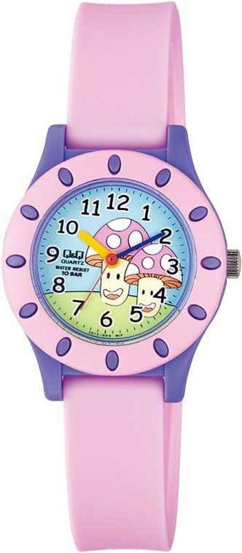 QQ VQ13-009 - zegarek damski