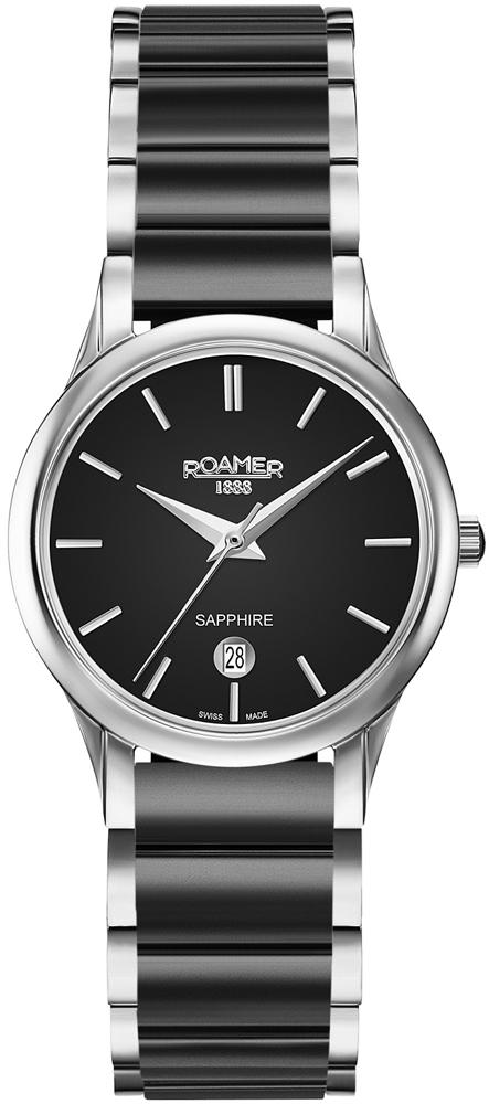 Roamer 657844 41 55 60 - zegarek damski